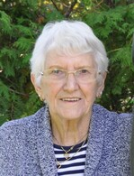 Margaret Elvin-Wheeler
