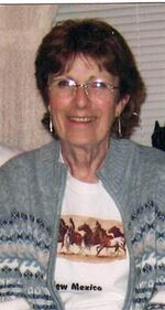 Betty  Flatow-Thomas