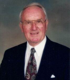 William (Bill) Morrow